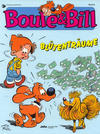 Cover for Boule & Bill (Egmont Ehapa, 1989 series) #6 - Blütenträume