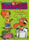 Cover for Boule & Bill (Egmont Ehapa, 1989 series) #8 - Schaumschläger