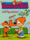 Cover for Boule & Bill (Egmont Ehapa, 1989 series) #10 - Leckerbissen
