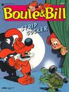 Cover for Boule & Bill (Egmont Ehapa, 1989 series) #11 - Strip Cocker