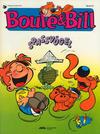 Cover for Boule & Bill (Egmont Ehapa, 1989 series) #14 - Spassvögel