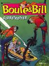 Cover for Boule & Bill (Egmont Ehapa, 1989 series) #15 - Globetrotter