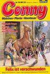 Cover for Conny (Bastei Verlag, 1980 series) #153