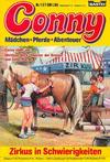 Cover for Conny (Bastei Verlag, 1980 series) #157