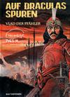 Cover for Auf Draculas Spuren (Kult Editionen, 2006 series) #1
