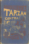 Cover for Tarzan Jungle Serie (Hoenderopse Algemene Tijdschriften Exploitatie, 1949 series) #3