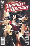 Cover Thumbnail for Wonder Woman (2006 series) #602 [Alex Garner Variant]