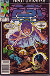 Cover for Psi-Force (Marvel, 1986 series) #11 [newsstand]