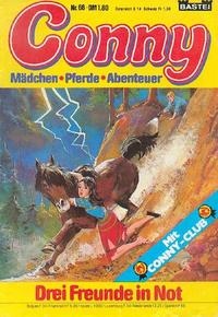 Cover Thumbnail for Conny (Bastei Verlag, 1980 series) #68