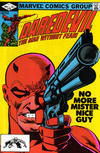 Cover Thumbnail for Daredevil (1964 series) #184 [Direct Edition]