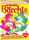 Cover for Die Glücks-Bärchis (Condor, 1986 series) #9