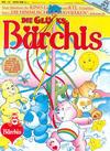Cover for Die Glücks-Bärchis (Condor, 1986 series) #10