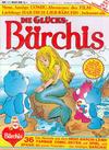 Cover for Die Glücks-Bärchis (Condor, 1986 series) #11