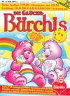 Cover for Die Glücks-Bärchis (Condor, 1986 series) #12