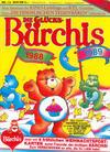 Cover for Die Glücks-Bärchis (Condor, 1986 series) #13