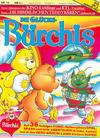 Cover for Die Glücks-Bärchis (Condor, 1986 series) #14