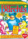 Cover for Die Glücks-Bärchis (Condor, 1986 series) #15