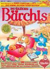 Cover for Die Glücks-Bärchis (Condor, 1986 series) #18