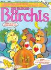 Cover for Die Glücks-Bärchis (Condor, 1986 series) #24