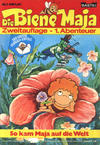 Cover for Die Biene Maja (Bastei Verlag, 1977 series) #1