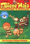 Cover for Die Biene Maja (Bastei Verlag, 1977 series) #6