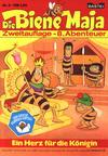 Cover for Die Biene Maja (Bastei Verlag, 1977 series) #8
