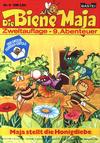 Cover for Die Biene Maja (Bastei Verlag, 1977 series) #9