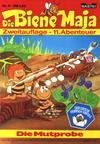 Cover for Die Biene Maja (Bastei Verlag, 1977 series) #11