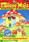Cover for Die Biene Maja (Bastei Verlag, 1977 series) #12