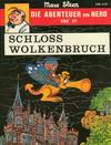 Cover for Die Abenteuer von Nero und Co (Rädler, 1972 series) #1