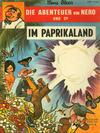 Cover for Die Abenteuer von Nero und Co (Rädler, 1972 series) #4