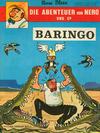 Cover for Die Abenteuer von Nero und Co (Rädler, 1972 series) #8