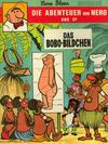 Cover for Die Abenteuer von Nero und Co (Rädler, 1972 series) #9