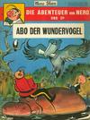 Cover for Die Abenteuer von Nero und Co (Rädler, 1972 series) #10