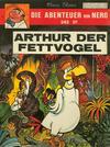 Cover for Die Abenteuer von Nero und Co (Rädler, 1972 series) #11