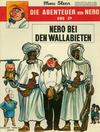 Cover for Die Abenteuer von Nero und Co (Rädler, 1972 series) #12