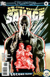 Cover Thumbnail for Doc Savage (2010 series) #6