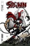 Cover for Spawn (Image, 1992 series) #199