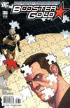 Cover for Booster Gold (DC, 2007 series) #36