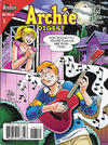 Cover for Archie Comics Digest (Archie, 1973 series) #267