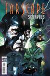 Cover for Farscape Scorpius (Boom! Studios, 2010 series) #5