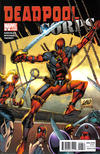 Cover for Deadpool Corps (Marvel, 2010 series) #6