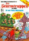Cover for Die Sturmtruppen (Condor, 1981 series) #9