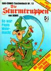 Cover for Die Sturmtruppen (Condor, 1981 series) #13