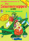 Cover for Die Sturmtruppen (Condor, 1981 series) #20