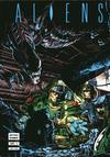 Cover for Aliens (Norbert Hethke Verlag, 1990 series) #1