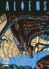 Cover for Aliens (Norbert Hethke Verlag, 1990 series) #2