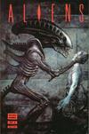 Cover for Aliens (Norbert Hethke Verlag, 1990 series) #6