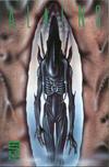 Cover for Aliens (Norbert Hethke Verlag, 1990 series) #7