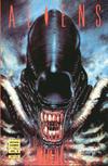 Cover for Aliens (Norbert Hethke Verlag, 1990 series) #8